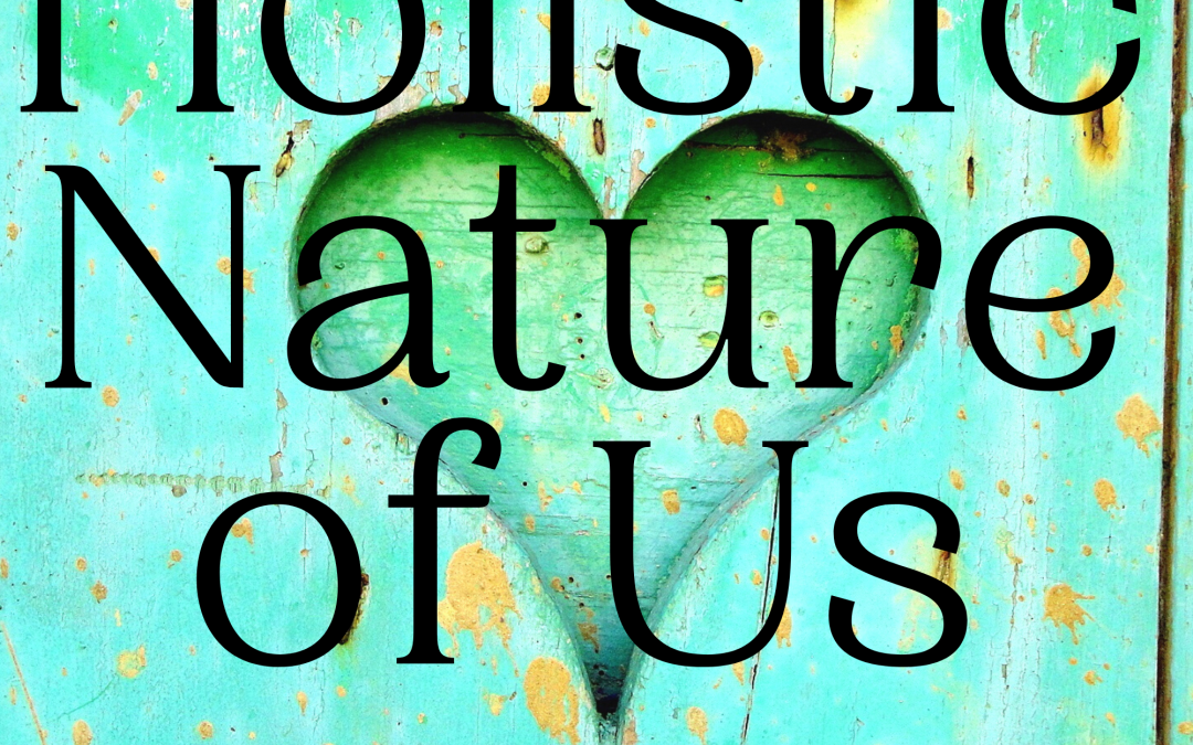 Podcast: Holistic Nature of Us: A Summary: Organizations That Contributed to Listener Enrichment